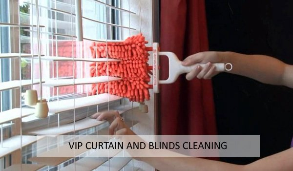 Curtain and Blinds Cleaning Hopetoun Park
