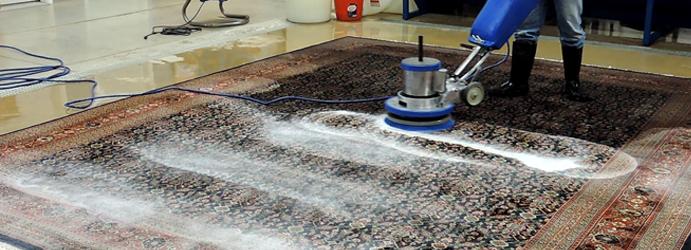 Rug Cleaning Upper Lurg
