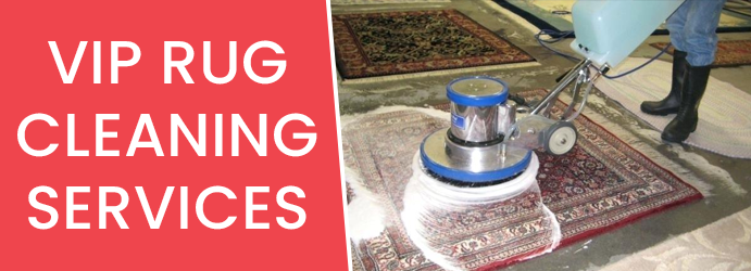 Rug Cleaning Services Lillicur