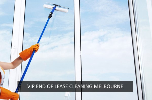 End Of Lease Cleaning Cobains