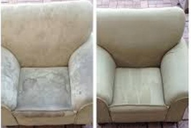 Odour Removal Upholstery Vermont South 3000