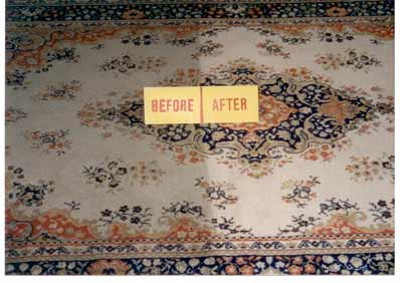 Silk Rugs Cleaning Preston 3072