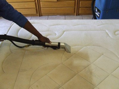 Mattress Cleaning Erreys
