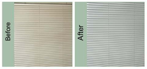 blind cleaning Daylesford