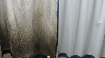 Curtain Steam Cleaning Tottenham