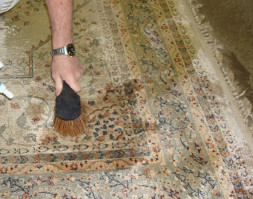 handwash rug cleaning Kingsville 3012