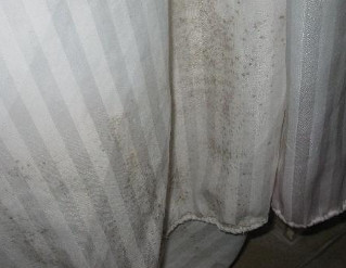 Curtain Cleaning Crib Point
