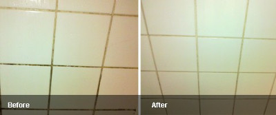 Tile and Grout Cleaning Staffordshire Reef