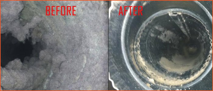 Duct Cleaning Fountain Gate