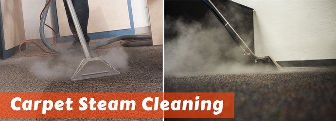 Carpet Steam Cleaning High Camp