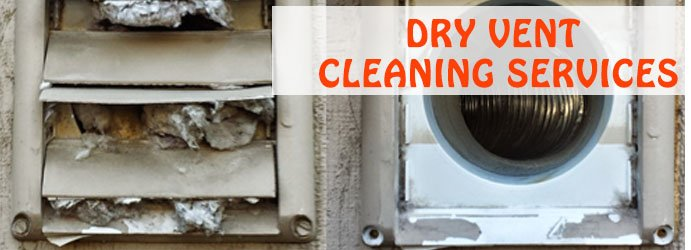 Dry Vent Cleaning Services Enfield