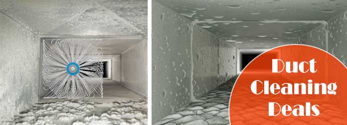 Duct Cleaning Deals Melbourne