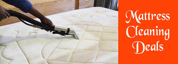Mattress Cleaning Deals Melbourne