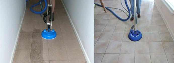 Tile and Grout Cleaning Tremont
