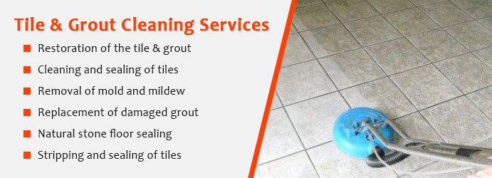 Best Tile and Grout Cleaning