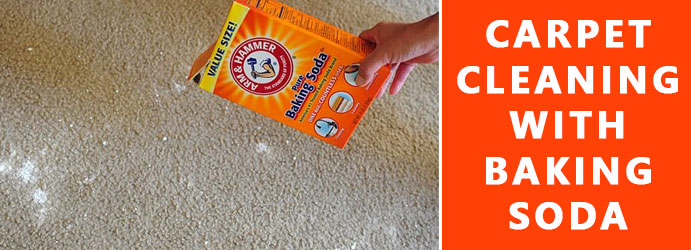 Carpet Cleaning With Baking Soda Melbourne