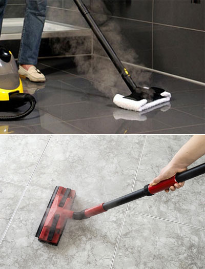 Tile Cleaning Musk