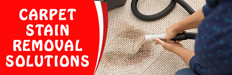 Carpet Stain Removal Solutions Melbourne