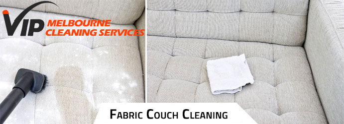 Fabric Couch Cleaning Melbourne