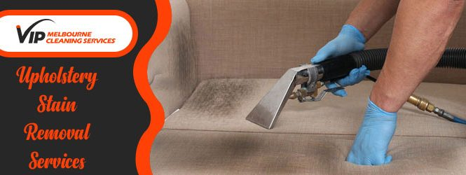 Upholstery Stain Removal Services